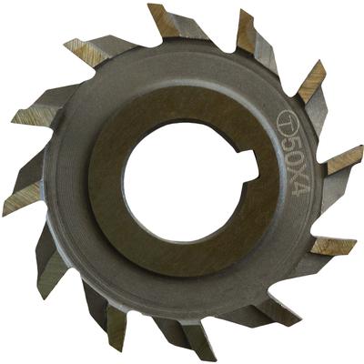 JUM-X1, дисковая фреза 50х4 мм(бывший ITA10216)