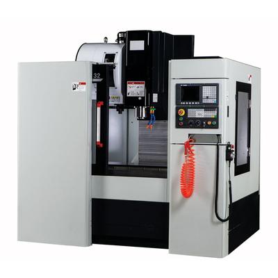 JVC-3S CNC, фрезерный с ЧПУ Siemens 828D