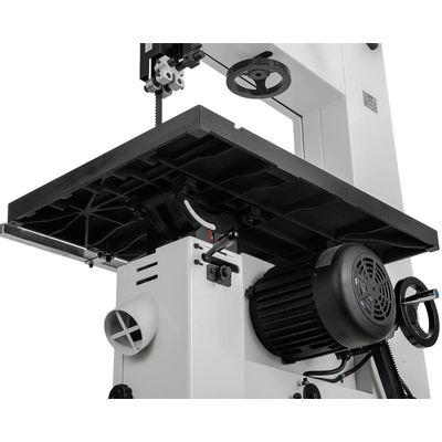 JWBS-24HD Ленточнопильный станок 400 В
