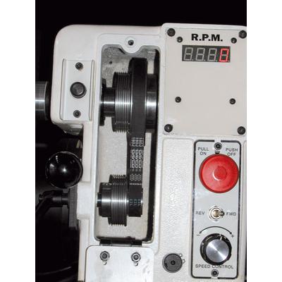 JWL-1642 Токарный станок 230В