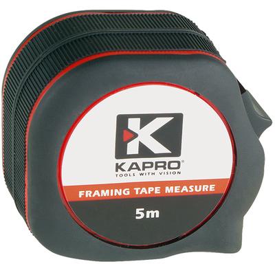 KAPRO 608-05 Рулетка для рамок 5 м