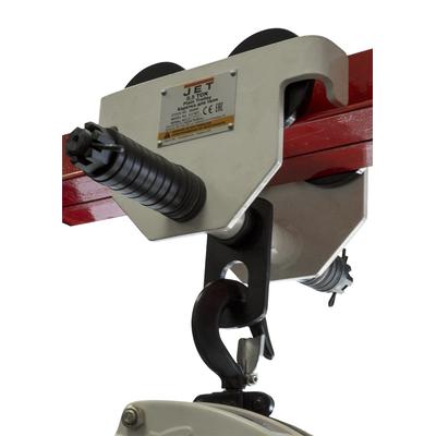 Каретка для тали 0.5PT JE252005