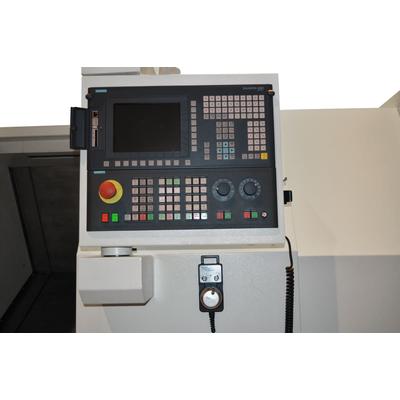KDCK-25S CNC Токарный станок с ЧПУ Siemens 828D