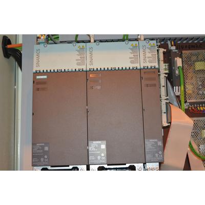 KDCK-40F CNC, Токарный с ЧПУ Fanuc 0i-Mate TD