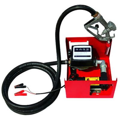 KE6024 Насос для перекачки топлива и масел  24V