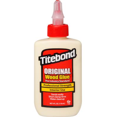 Клей Titebond Original столярный 118 мл