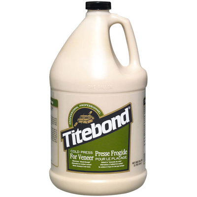 Клей Titebond Cold Press for Veneer для шпона 3.78 л