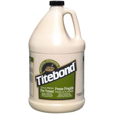 Клей Titebond Cold Press for Veneer для шпона 3.78 л