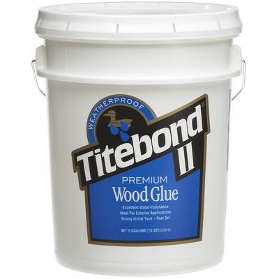 Клей Titebond II Premium столярный влагостойкий 20 л