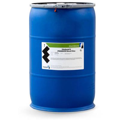 Клей Titebond II Premium столярный влагостойкий 225 кг