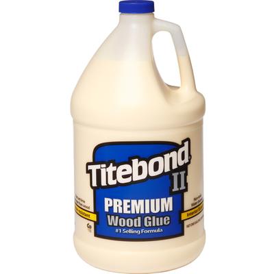 Клей Titebond II Premium столярный влагостойкий 3.78 л