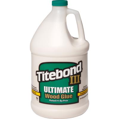 Клей Titebond III Ulimate повышен. влагост. 3,78 л
