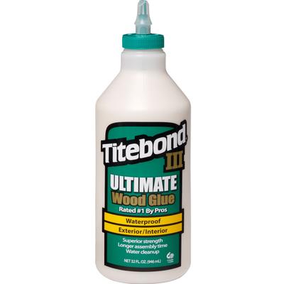 Клей Titebond III Ulimate повышен. влагост. 946 мл