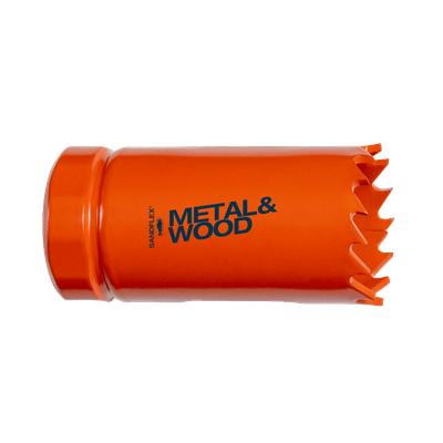 Кольцевая пила 27 мм, биметалическая