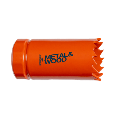 Кольцевая пила 30 мм, биметалическая