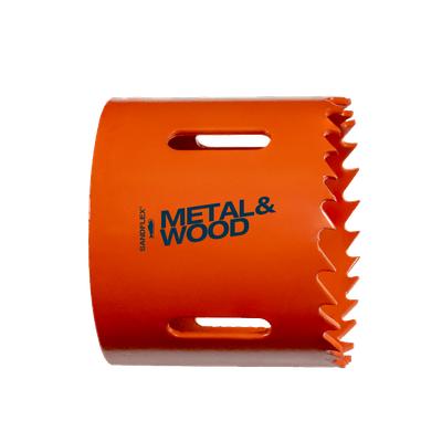 Кольцевая пила 43 мм, биметалическая