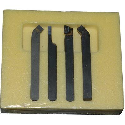 Комплект резцов STG наружной обработки сечением 10х10