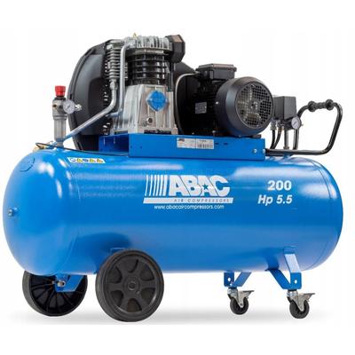 Компрессор ABAC PRO A49B 200 CT5.5