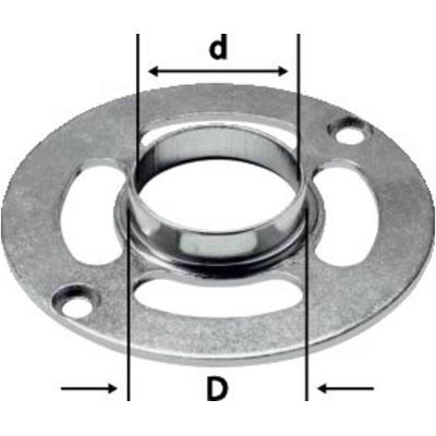 Копировальное кольцо KR-D 30/OF 900