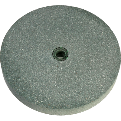 Круг для точила 150x20x12,7 мм, 80G, зеленый