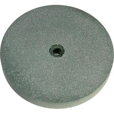 Круг для точила 200x25x16 мм, 120G, зеленый