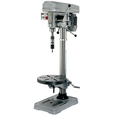 KST-560 Сверлильно-резьбонарезной станок, 6-30 мм 380В MT2200560