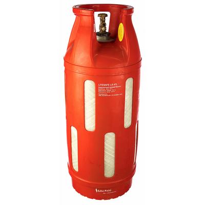 Полимерно-композитный газовый баллон LS 47L