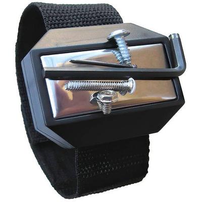 Магнитный браслет для мелких деталей.