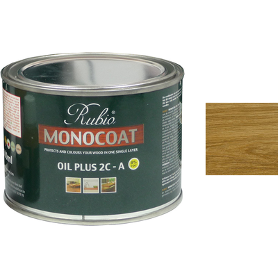 Масло Pure Rubio Monocoat Oil plus 2C comp A 275 мл
