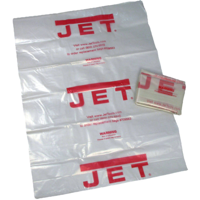 Мешок для сбора стружки (5 шт) для JCDC-3/PM2200