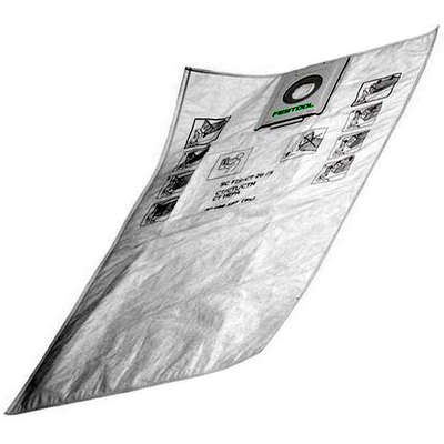 Мешок-пылесборник, компл. из. 5 шт. SC FIS-CT MIDI/5