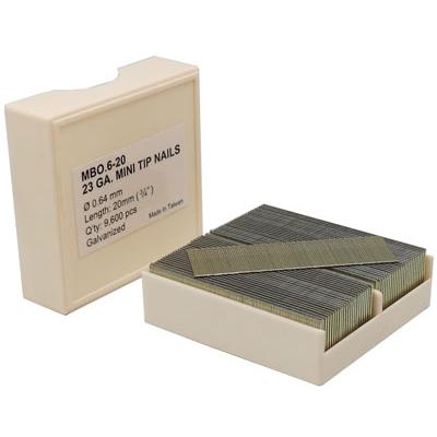 Микрогвоздь 20 мм, 9600 шт