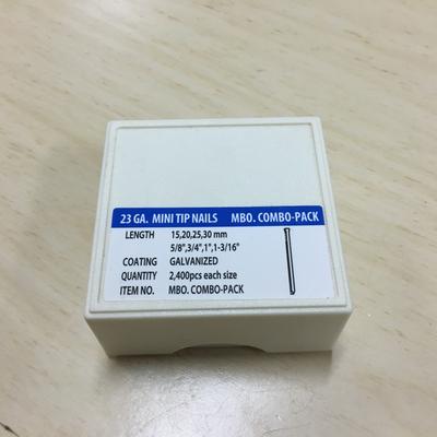Микрогвоздь COMBO-PACK, 23 тип, 9600 шт