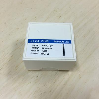 Микрошпилька 35 мм, 10 000 шт