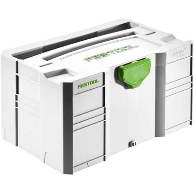 MINI-Systainer T-LOC SYS-MINI 3 TL
