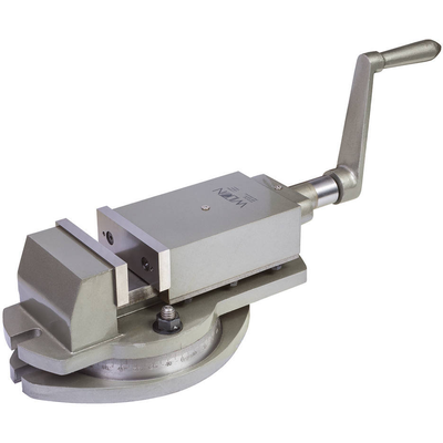 MMV/SP-100 Фрезерные, прецизионные тиски, 100 х 100 мм