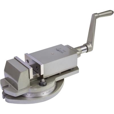 MMV/SP-150 Фрезерные, прецизионные тиски, 150 х 150 мм