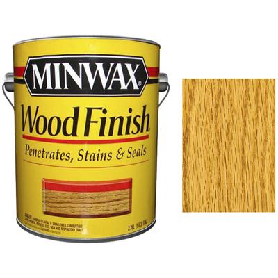 Морилка Minwax WF 209 цвет Натуральный 3,785 л