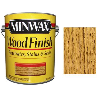 Морилка Minwax WF 210B цвет Золотой дуб 3,785 л