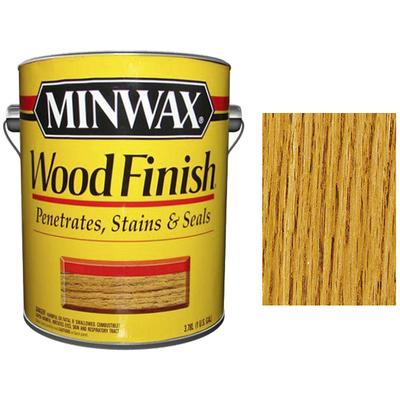 Морилка Minwax WF 218 цвет Пуританская сосна 3,785 л