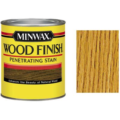 Морилка Minwax WF 218 цвет Пуританская сосна 946 мл