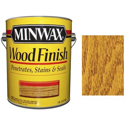 Морилка Minwax WF 221 цвет Ипсвичская сосна 3,785 л