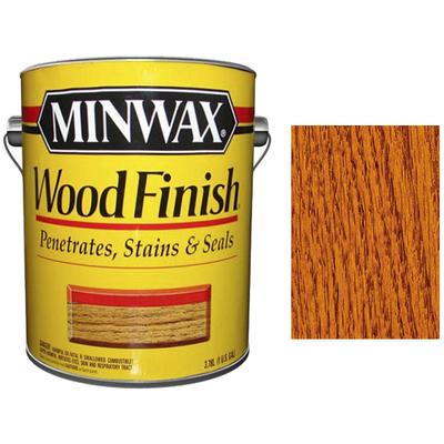 Морилка Minwax WF 223 цвет Колониальный клен 3,785 л