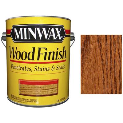 Морилка Minwax WF 231 цвет Гансток 3,785 л