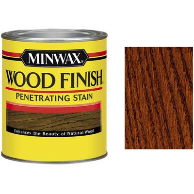 Морилка Minwax WF 233 цвет Английский каштан 946 мл