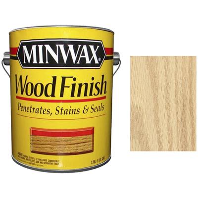 Морилка Minwax WF 260 цвет Маринованный дуб 3,785 л