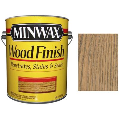 Морилка Minwax WF 270 цвет Выдержанный дуб 3,785 л