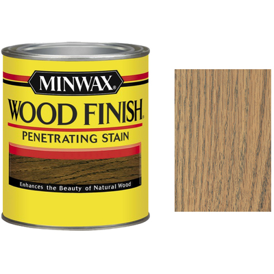 Морилка Minwax WF 270 цвет Выдержанный дуб 946 мл