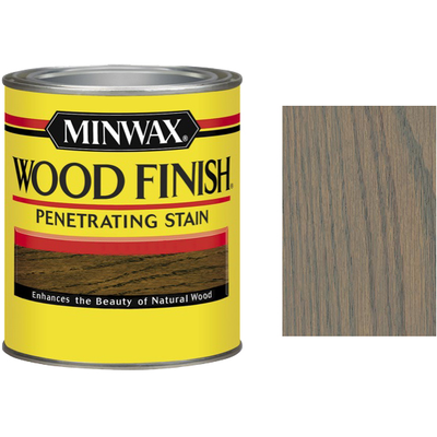 Морилка Minwax WF 271 цвет Классический серый 237мл