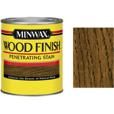 Морилка Minwax WF 2716  цвет темный орех 237 мл